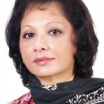 Radharani Chakravarty