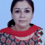 Shalini Awasthi